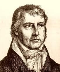 giovane Hegel