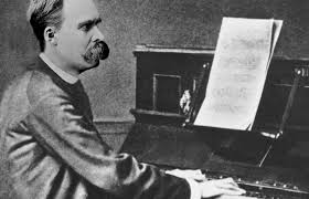 nietzsche pianoforte
