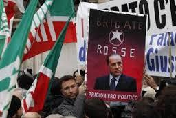 Berlusconi Moro