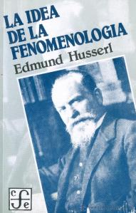 husserl 3