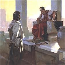 Pilato e gesù 2