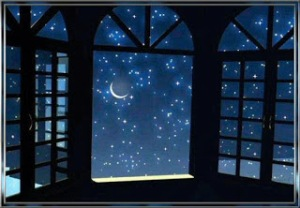 finestra_stelle