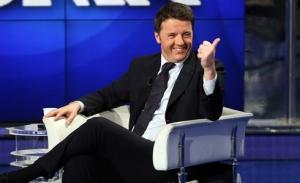 Matteo-Renzi-in-tv