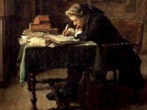 scrittore
