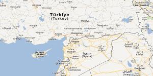 Turchia-bombarda-Siria