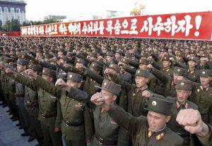 esercito-corea-del-nord