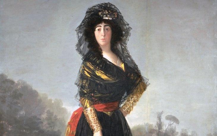 Francisco-Goya-Ritratto-della-duchessa-de-Alba-in-nero-1797